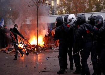 تركيا تطلب من رعاياها توخي الحيطة عند السفر إلى فرنسا