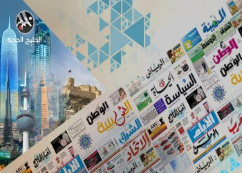 صحف الخليج تبرز مباحثات حل الأزمة ونفي إرسال قوات أمريكية جديدة