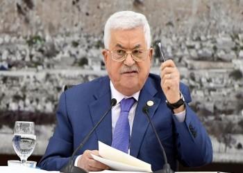 عباس: إنشاء المستشفى الأمريكي في غزة لن يمر