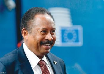 رئيس وزراء السودان: وجودنا باليمن محصور جدا وسينتهي