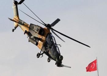 تركيا تشارك بمعرض الخليج للدفاع والطيران بالكويت