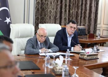 برلمان ليبيا يدعم الاتفاق مع تركيا ويضعه حيز التنفيذ