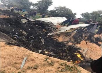 حكومة الوفاق الليبية تعلن إسقاط طائرة حربية تابعة لحفتر