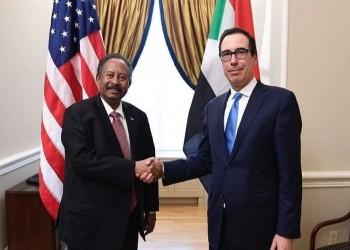 السعودية ترحب بإعلان تبادل السفراء بين السودان وأمريكا