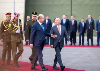 الأردن: ندعم تصدي العراق للتدخل في شؤونه والعبث بأمنه