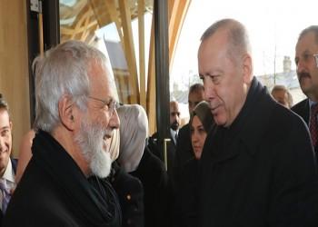 تلاوة قرآنية لأردوغان بمسجد في لندن تثير تفاعلا واسعا (فيديو)