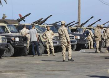 صحيفة: إيطاليا تخطط لإجلاء السراج من طرابلس.. هل ينتصر حفتر؟