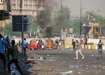 العفو الدولية تطالب العراق بالتحقيق في مجزرة ساحة الخلاني