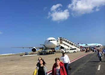 الإمارات تمول مشروع بناء مطار في المالديف بـ52 مليون دولار