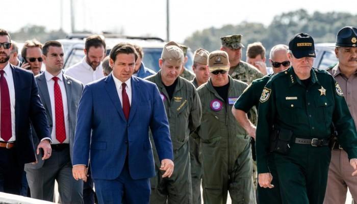 مسؤول أمريكي: الشمراني نفذ هجوم فلوريدا من تلقاء نفسه