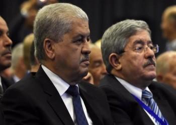 النيابة الجزائرية تطالب بـ20 سنة سجنا لأويحي وسلال