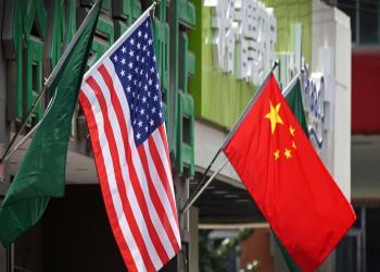 24.60 مليار دولار فائض تجارة الصين مع أمريكا بنوفمبر
