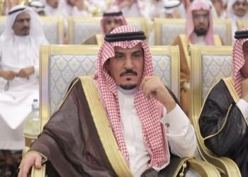 تجاهل وتهديد بقتل شقيق شيخ عتيبة المعتقل بالسعودية (فيديو)