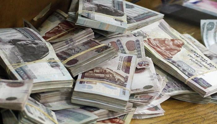 السيسي يطبع 12 مليار جنيه خلال شهر واحد