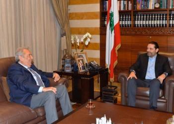 المرشح سمير الخطيب: مفتي لبنان يدعم الحريري لرئاسة الحكومة