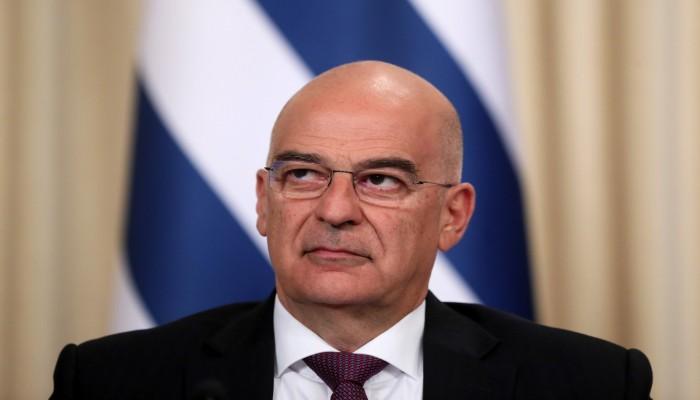 اليونان تتهم تركيا بابتزاز ليبيا لتوقيع الاتفاق البحري