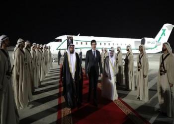زيارات رئيس إقليم كردستان لأبوظبي.. سياسية واقتصادية أم شخصية؟