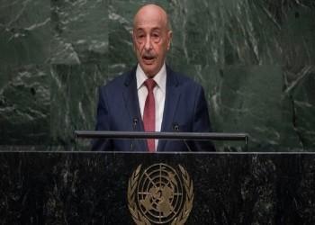 رئيس البرلمان الليبي يزور مصر لسحب الاعتراف الدولي من الوفاق