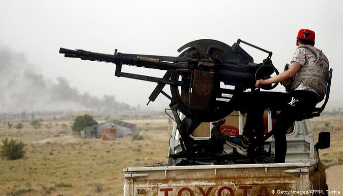 حكومة الوفاق: أفشلنا هجوما لقوات متعددة الجنسيات على طرابلس