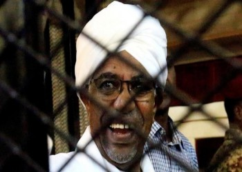 هيئة دفاع البشير تطالب ببراءته وشكره على ما قدمه للشعب السوداني