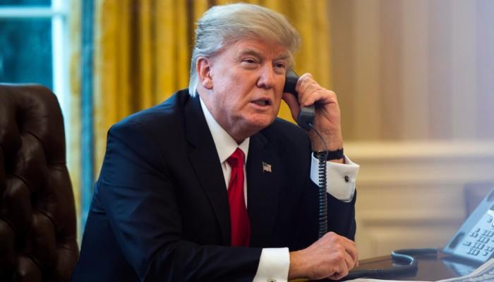 هجوم فلوريدا.. بن سلمان يهاتف ترامب ويعطي تعهدا وتأكيدا