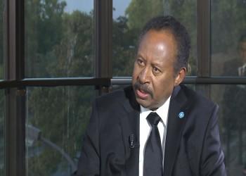 تفاؤل شديد من رئيس الوزراء السوداني بعد عودته من أمريكا