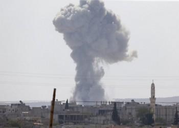 المرصد السوري: مقتل 5 من القوات الإيرانية بريف دير الزور