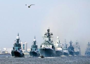روسيا تغطي المنطقة القطبية الشمالية بصواريخ إس-400