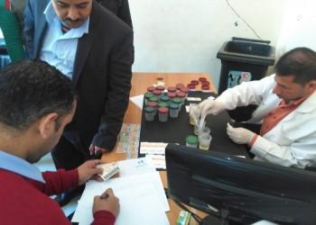 عدم تعاطي المخدرات شرط للتعيين في الوظائف الحكومية بمصر