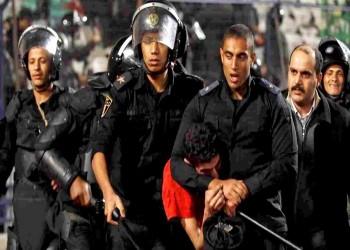 النيابة المصرية تخلي سبيل 107 متهمين في تظاهرات سبتمبر