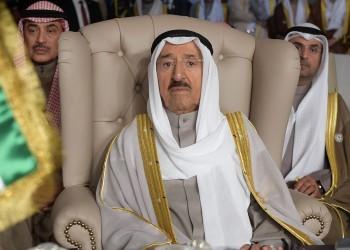 أمير الكويت يتوجه الثلاثاء إلى السعودية لحضور القمة الخليجية