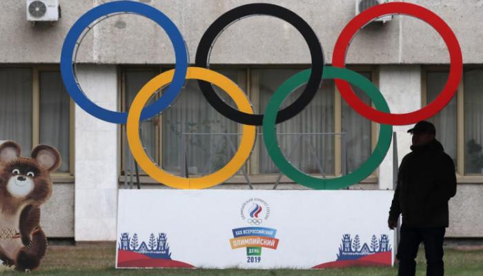 المنشطات تحرم روسيا من المشاركة في الأولمبياد 4 سنوات