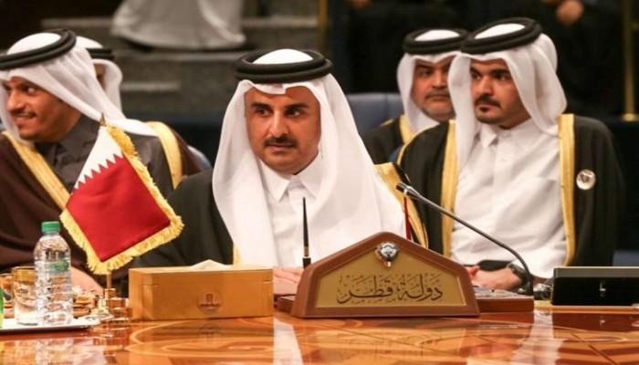MEMO: لهذا السبب لن يحضر أمير قطر القمة الخليجية بالرياض