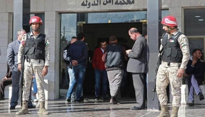 سجن مواطنين أردنيين خططا للهجوم على أهداف إسرائيلية