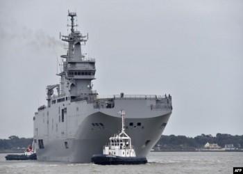 التصعيد العسكري بشرق المتوسط.. مصر أقوى بحريا من تركيا