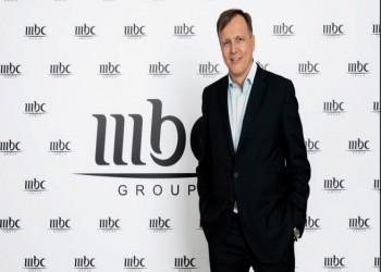 مجموعة MBC  السعودية تعين رئيساً تنفيذياً جديداً