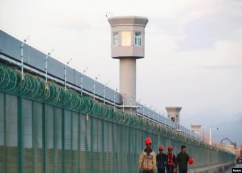 الصين تؤكد مواصلتها وضع مسلمي الإيجور بمعسكرات التثقيف السياسي