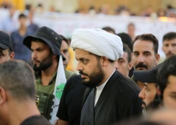 زعيم ميليشيا عراقية: مظاهرات الثلاثاء ببغداد ستشهد أكبر عدد قتلى