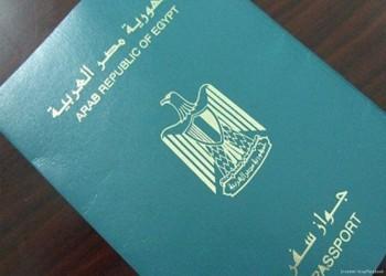 مصر تسمح بتجنيس 66 مواطنا بجنسيات أخرى بينها التركية