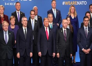 أنقرة للناتو: نشر خطتي دفاع البلطيق وتركيا معا أو عرقلتهما