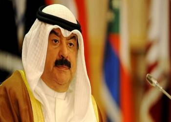 الكويت: قنوات إنهاء الأزمة الخليجية تسير بخطى متقدمة