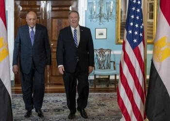 انتقاد أمريكي جديد لأوضاع الصحافة وحقوق الإنسان في مصر