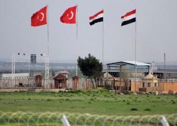 زيادة العمليات الإنسانية الأممية على حدود تركيا وسوريا