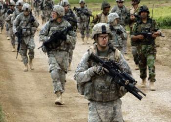 وثائق: المسؤولون الأمريكيون ضللوا شعبهم بشأن حرب أفغانستان