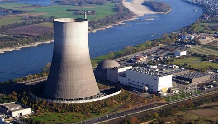 مشروع قانون أمريكي للتفتيش على محطات الطاقة النووية بالسعودية
