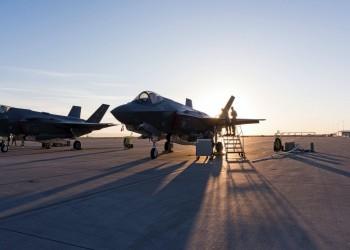ميزانية الدفاع الأمريكية 2020 تمنع بيع إف-35 إلى تركيا