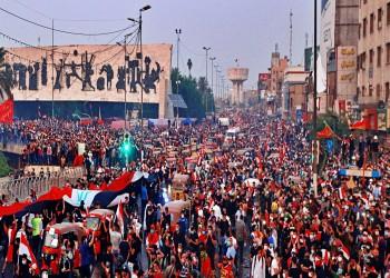 قبيل تظاهرة مليونية.. الجيش العراقي يتعهد بحماية المتظاهرين