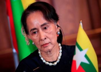 زعيمة ميانمار تمثل أمام العدل الدولية لمواجهة اتهامات بإبادة الروهينجا