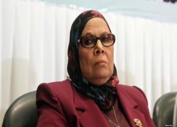 أكاديمية أزهرية بالبرلمان المصري تطالب بقانون يمنع ارتداء النقاب