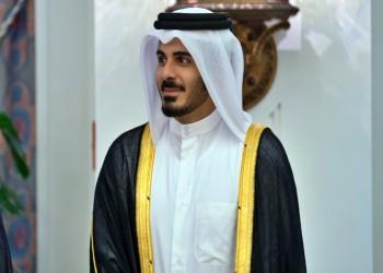 شقيق أمير قطر يغرد عن القمة الخليجية.. وقرقاش يرد